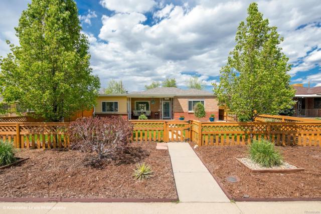 3605 E 29th Avenue, Denver, CO 80205 (MLS #4017656) :: 8z Real Estate