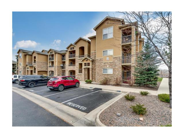 17497 Nature Walk Trail #108, Parker, CO 80134 (#4017817) :: Colorado Home Realty