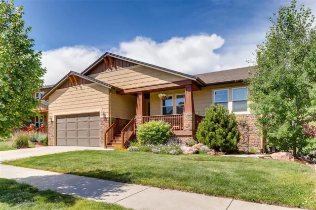 742 Joseph Circle, Golden, CO 80403 (MLS #4017886) :: 8z Real Estate