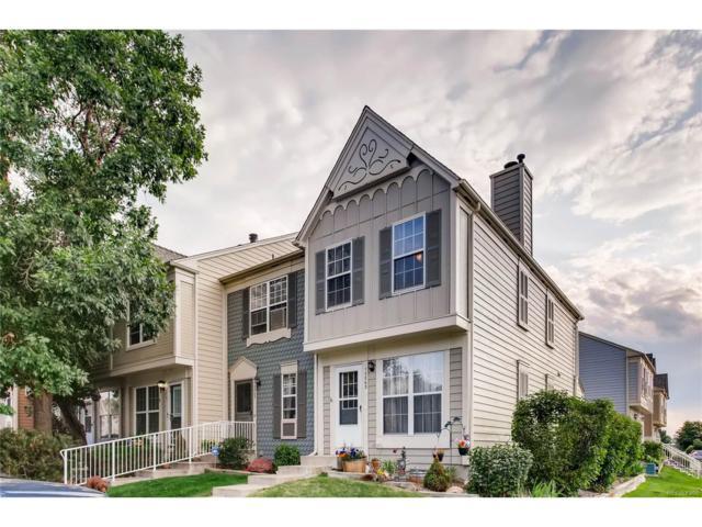 10863 Bayfield Way, Parker, CO 80138 (MLS #4018142) :: 8z Real Estate