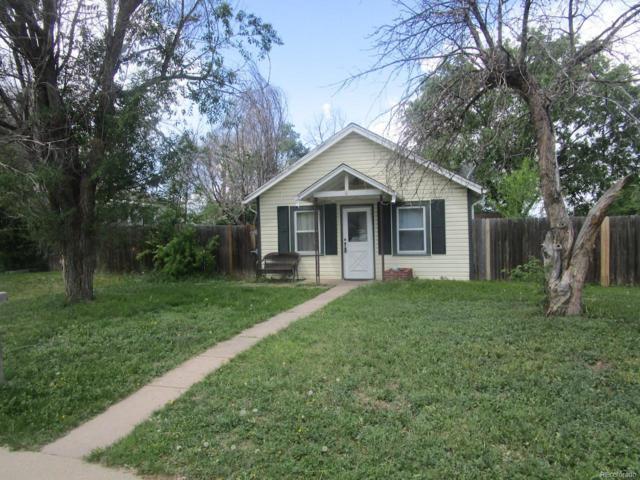 2095 Elmira Street, Aurora, CO 80010 (#4018214) :: Wisdom Real Estate