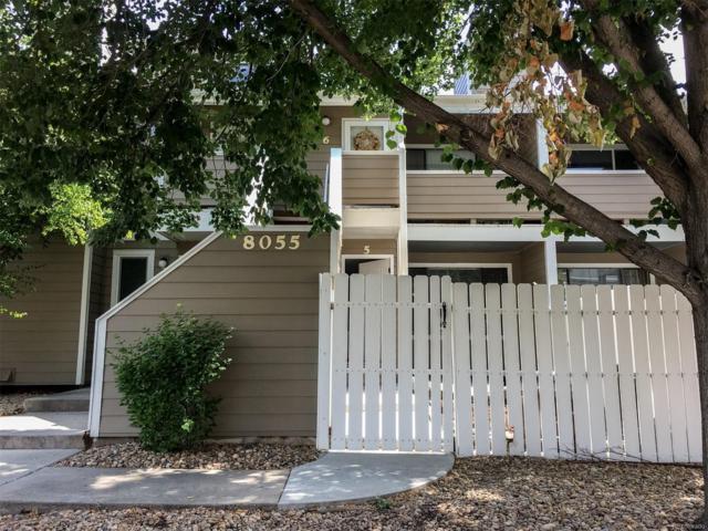 8055 E Colorado Avenue #5, Denver, CO 80231 (MLS #4018692) :: 8z Real Estate