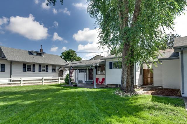 8520 W 52nd Avenue E, Arvada, CO 80002 (#4018750) :: 5281 Exclusive Homes Realty