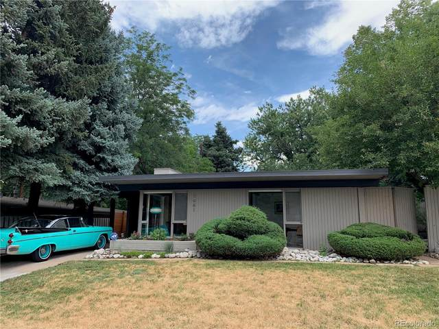 1441 E Cornell Place, Englewood, CO 80113 (#4018824) :: The Heyl Group at Keller Williams