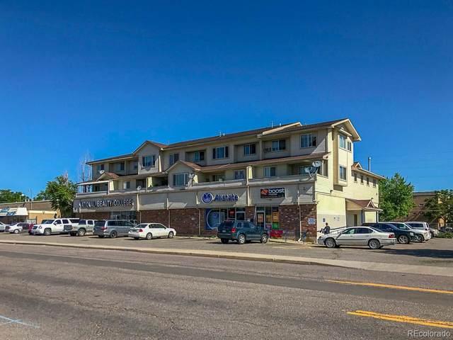1511-1513 W 70 Avenue, Denver, CO 80221 (MLS #4019987) :: The Sam Biller Home Team