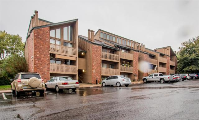12368 W Nevada Place #206, Lakewood, CO 80228 (#4020015) :: The Peak Properties Group