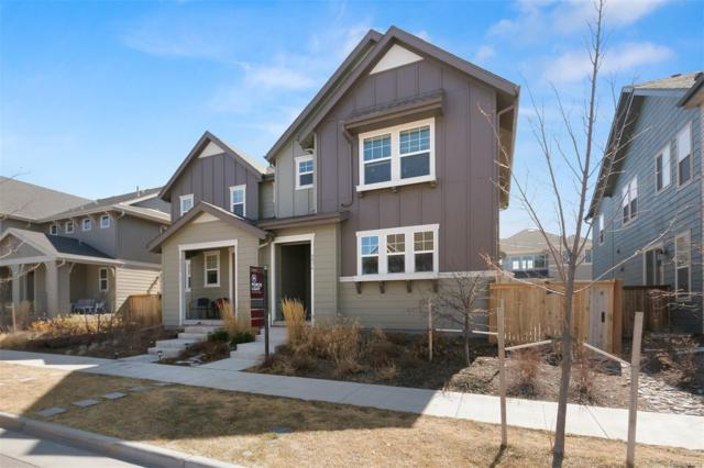 8036 E 53rd Drive, Denver, CO 80238 (#4020129) :: Hometrackr Denver