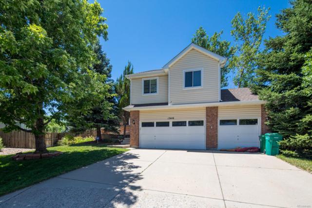 17446 E Bellewood Circle, Aurora, CO 80015 (MLS #4020213) :: 8z Real Estate