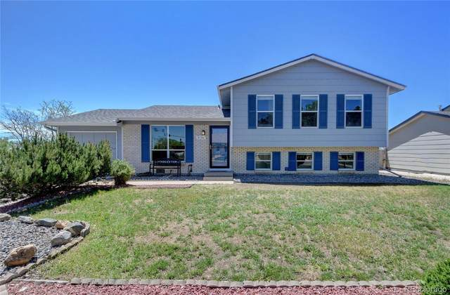 3198 E 99th Way, Thornton, CO 80229 (MLS #4020700) :: Bliss Realty Group