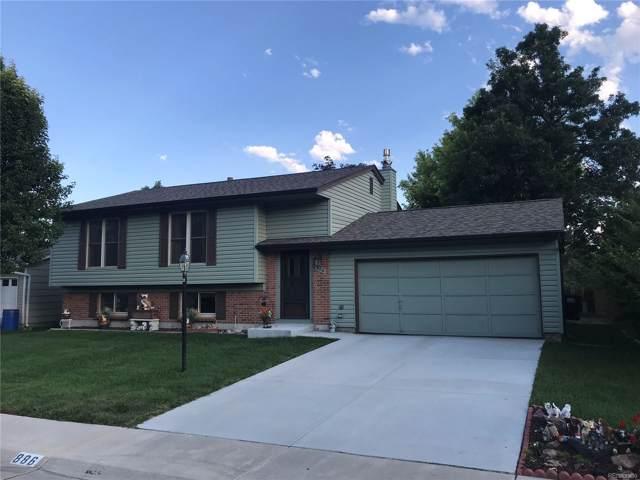886 W Willow Street, Louisville, CO 80027 (MLS #4021162) :: 8z Real Estate