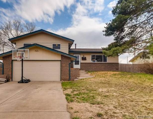 3318 W 27th Street Lane, Greeley, CO 80634 (#4021482) :: The Dixon Group