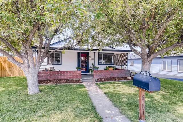 6101 Kearney Street, Commerce City, CO 80022 (MLS #4021754) :: 8z Real Estate