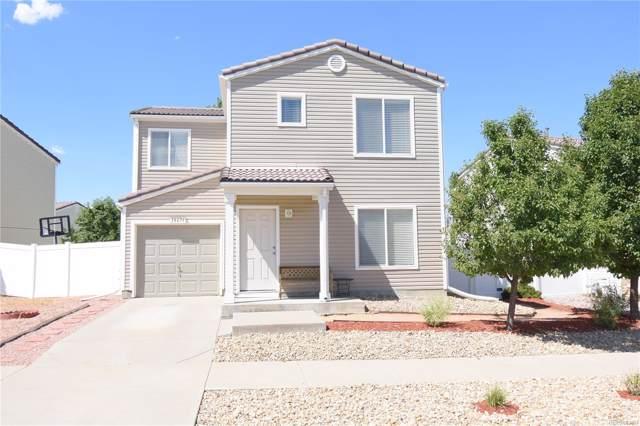 18671 E 41st Avenue, Denver, CO 80249 (MLS #4021913) :: 8z Real Estate