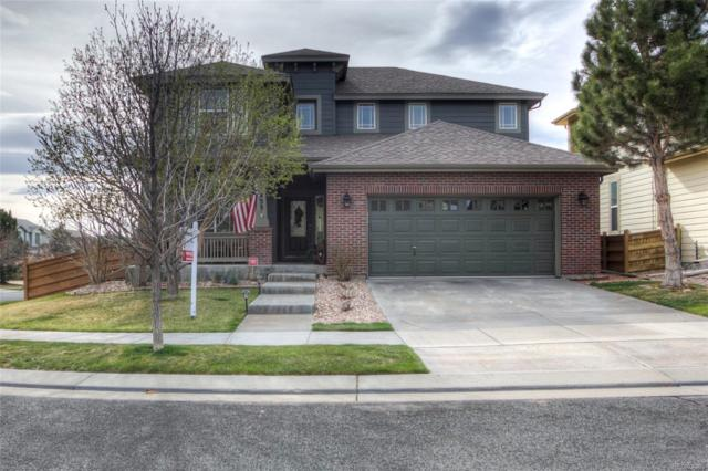 10433 Ouray Street, Commerce City, CO 80022 (#4022066) :: Structure CO Group