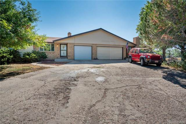 1980 S Independence Court, Lakewood, CO 80227 (MLS #4022525) :: Find Colorado