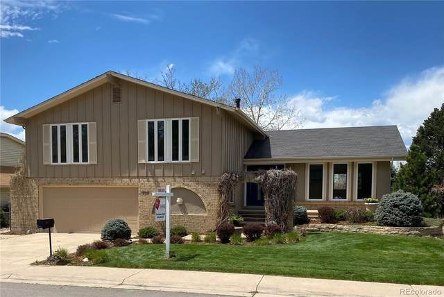 4071 S Wabash Street, Denver, CO 80237 (#4023159) :: Colorado Home Finder Realty