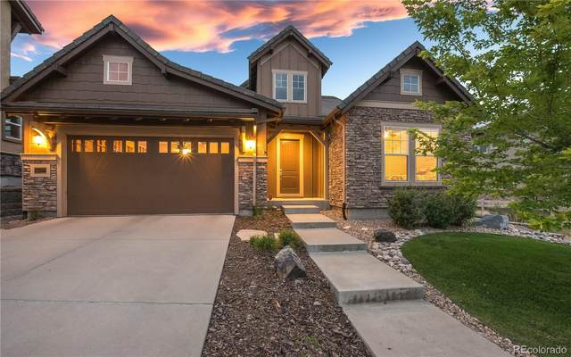 10427 Willowwisp Way, Highlands Ranch, CO 80126 (#4023511) :: The DeGrood Team