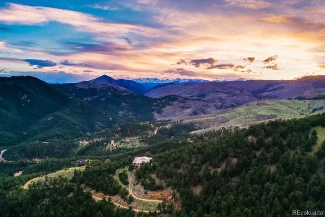 500 Arroyo Chico, Boulder, CO 80302 (MLS #4023537) :: 8z Real Estate