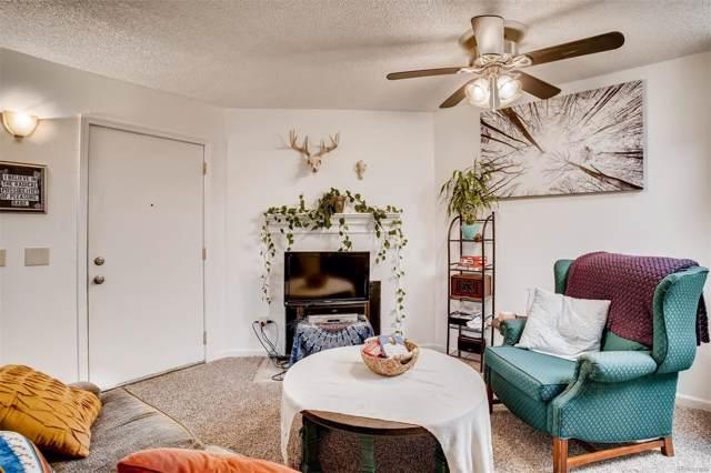 1845 Kendall Street 318D, Lakewood, CO 80214 (MLS #4023558) :: 8z Real Estate