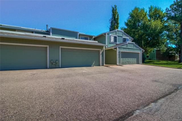 3024 S Macon Circle, Aurora, CO 80014 (#4023939) :: The Tamborra Team