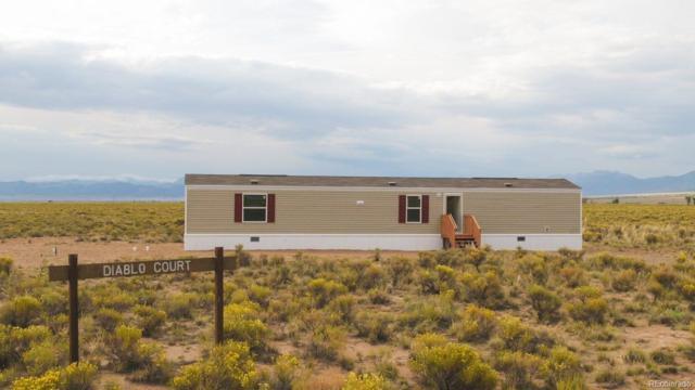 69 Diablo Court, Crestone, CO 81131 (MLS #4023960) :: 8z Real Estate