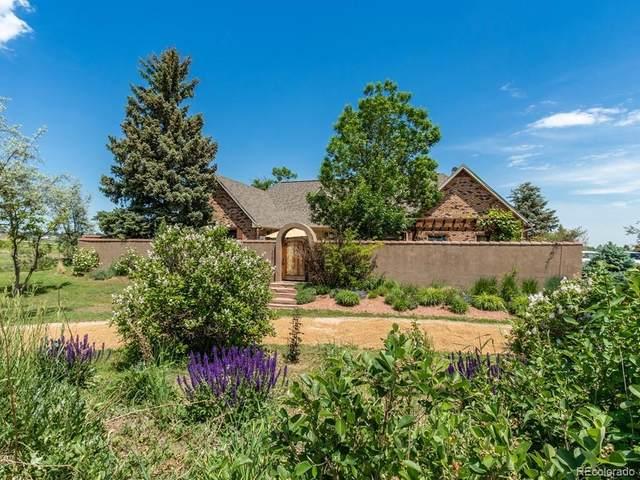 13920 County Road 1, Longmont, CO 80504 (#4024148) :: Wisdom Real Estate