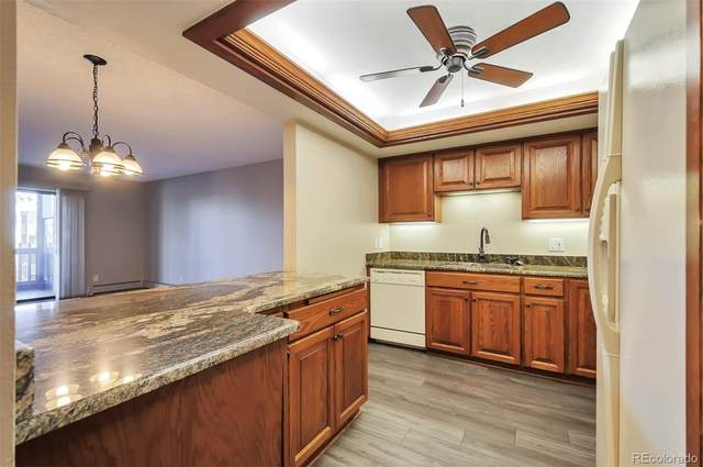 14001 E Marina Drive #506, Aurora, CO 80014 (#4024169) :: Bring Home Denver with Keller Williams Downtown Realty LLC