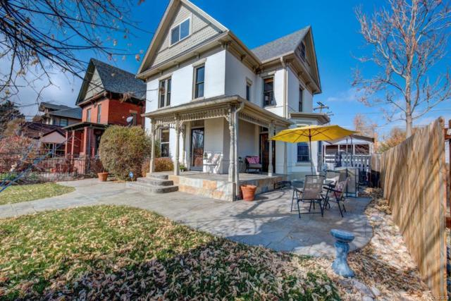 2719 W 32nd Avenue, Denver, CO 80211 (#4024173) :: My Home Team