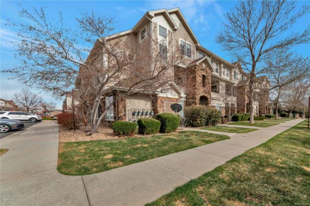 12711 Colorado Boulevard 214-B, Thornton, CO 80241 (#4024525) :: The Heyl Group at Keller Williams