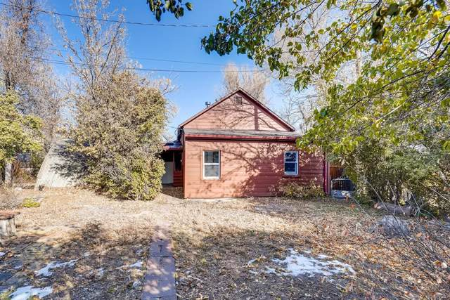 8007 Ridge Road, Arvada, CO 80002 (MLS #4024588) :: Keller Williams Realty