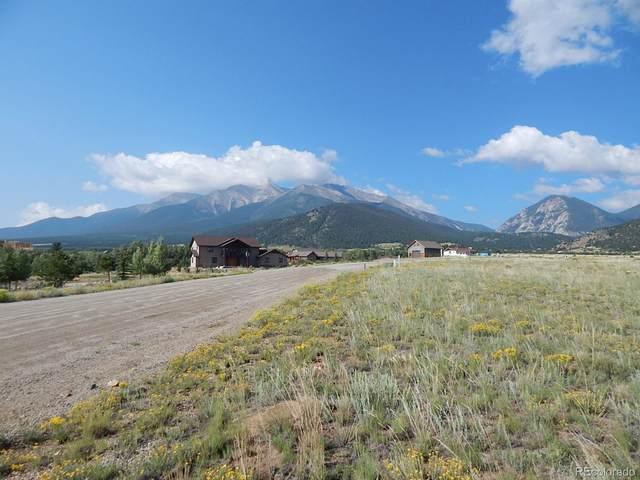 17580 Reserve Drive, Buena Vista, CO 81211 (#4024952) :: Own-Sweethome Team