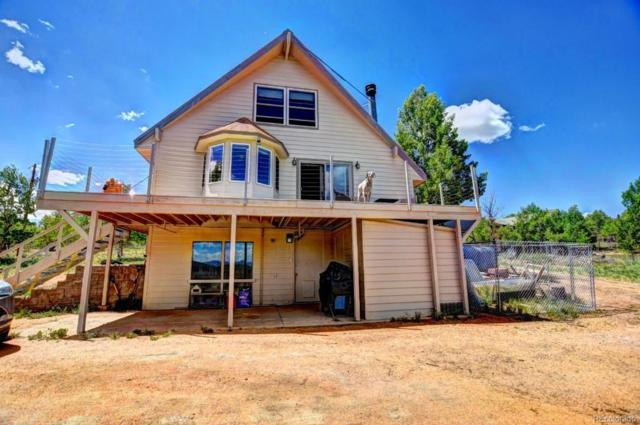 208 Thunder Lane, Como, CO 80456 (#4025263) :: James Crocker Team