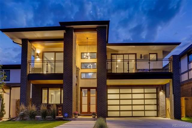2455 S Garfield Street, Denver, CO 80210 (MLS #4025618) :: 8z Real Estate