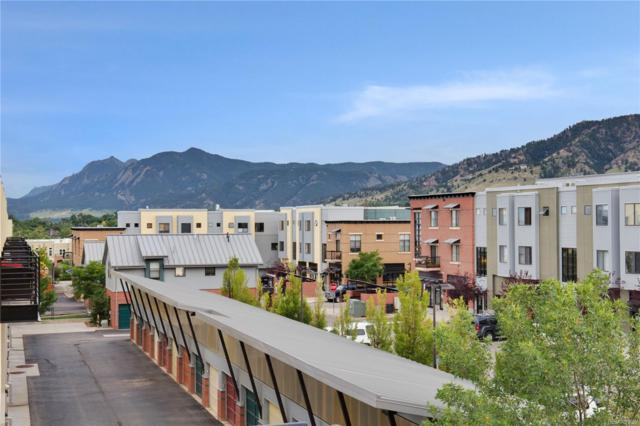 4585 13th Street 1F, Boulder, CO 80304 (#4025720) :: The Galo Garrido Group