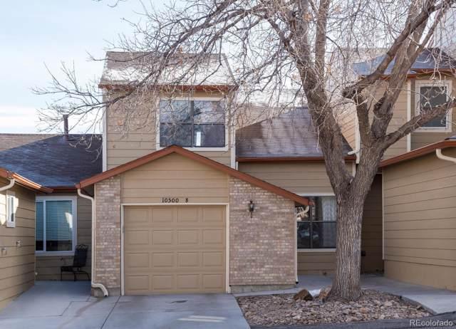 10500 W Fair Avenue B, Littleton, CO 80127 (MLS #4025778) :: 8z Real Estate