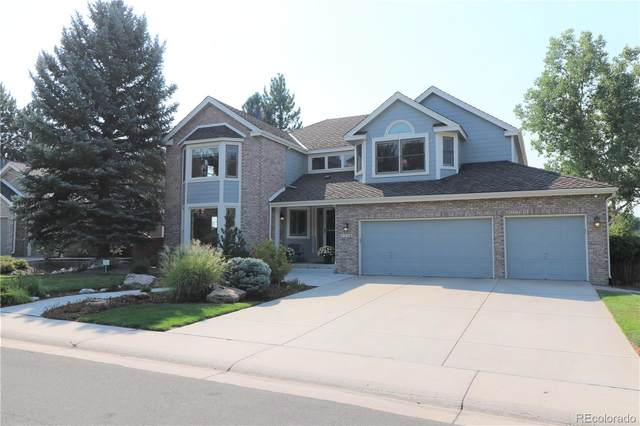 2214 Terrace Drive, Highlands Ranch, CO 80126 (MLS #4026416) :: 8z Real Estate