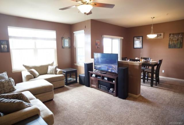 12762 Ironstone Way #203, Parker, CO 80134 (#4026582) :: 5281 Exclusive Homes Realty