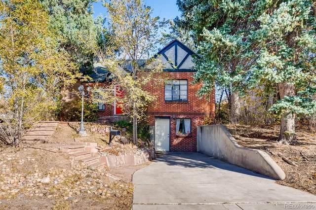 2300 S High Street, Denver, CO 80210 (#4026587) :: Venterra Real Estate LLC