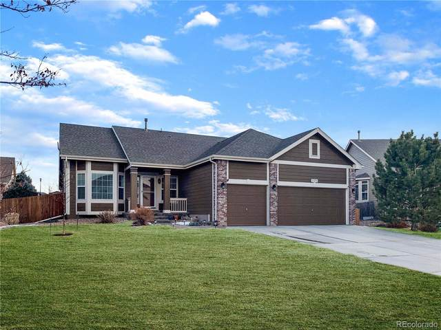 171 Bittern Drive, Johnstown, CO 80534 (#4026890) :: Berkshire Hathaway HomeServices Innovative Real Estate
