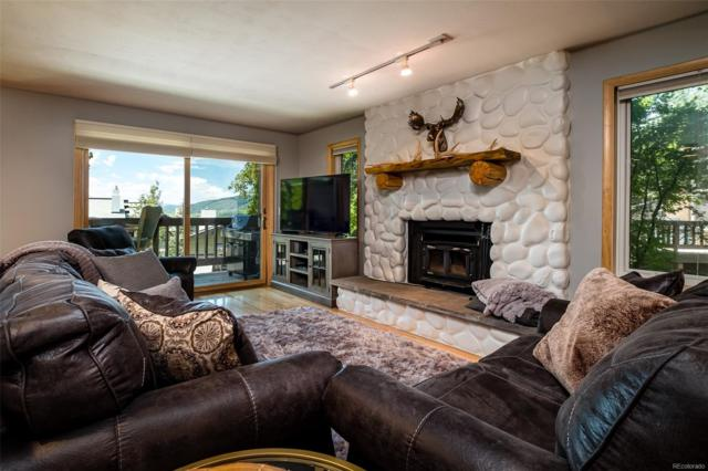 2525 Daybreak Court #103, Steamboat Springs, CO 80487 (#4026920) :: The Heyl Group at Keller Williams