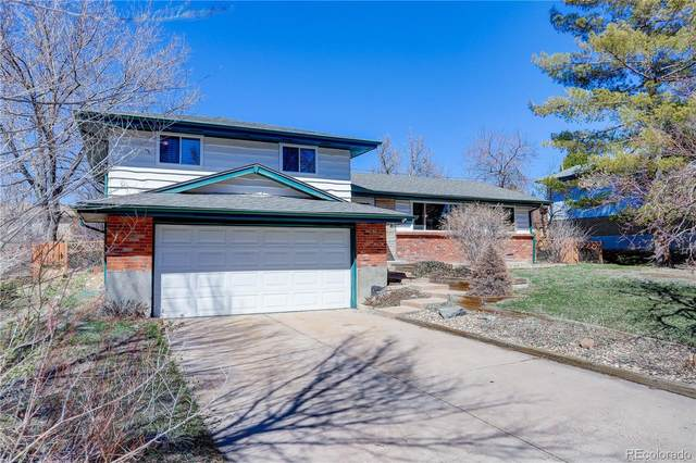 4475 E Hinsdale Place, Centennial, CO 80122 (MLS #4027972) :: 8z Real Estate