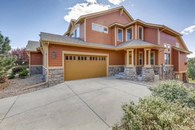 18292 E Saskatoon Place, Parker, CO 80134 (#4028920) :: The Peak Properties Group