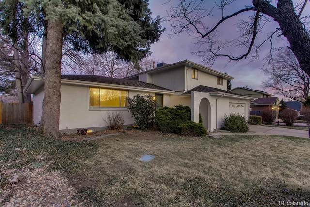 2614 S Field Street, Lakewood, CO 80227 (MLS #4028999) :: 8z Real Estate