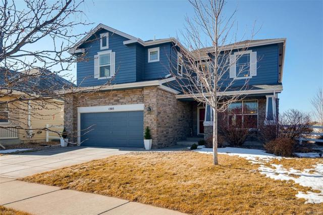 1305 S Coolidge Circle, Aurora, CO 80018 (MLS #4029139) :: Bliss Realty Group