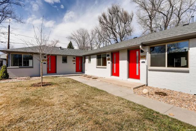 3603 Stuart Street, Denver, CO 80212 (MLS #4029664) :: 8z Real Estate