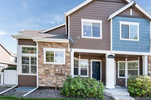 13211 Holly Street A, Thornton, CO 80241 (MLS #4029864) :: 8z Real Estate