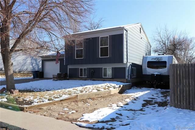 20518 E Buchanan Drive E, Aurora, CO 80011 (#4030515) :: Venterra Real Estate LLC
