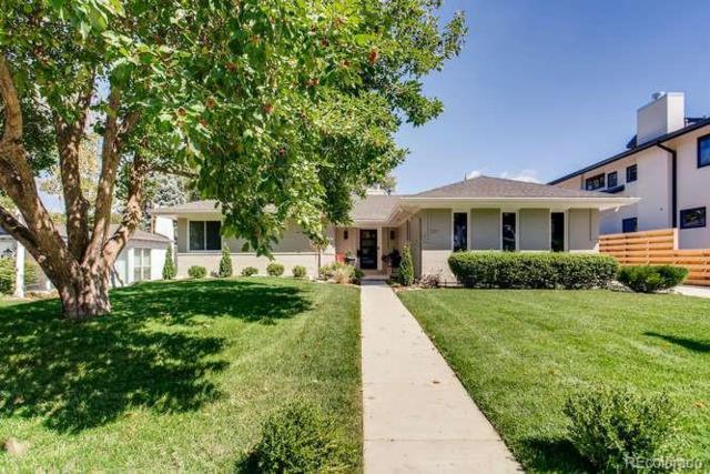 220 Eudora Street, Denver, CO 80220 (#4030614) :: The Peak Properties Group