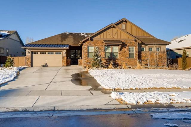 15245 W 51st Avenue, Golden, CO 80403 (#4030650) :: The Griffith Home Team