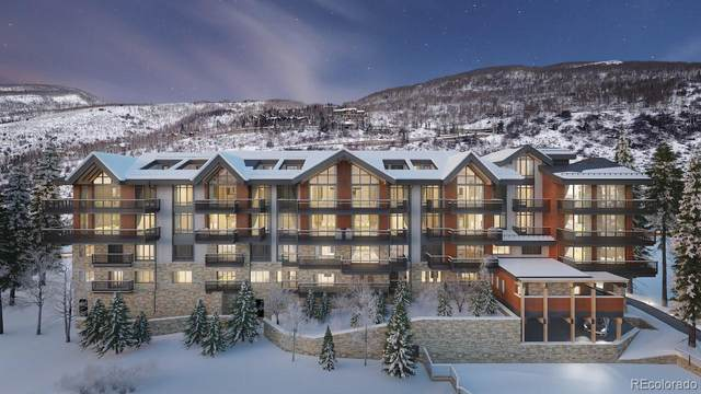 400 S Frontage Road E #404, Vail, CO 81657 (#4030906) :: Portenga Properties